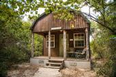 The Yellastone Cabin